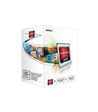 AMD A6-7400K 3.9 GHz DUAL CORE (RADEON R5 VGA) FM2 CPU