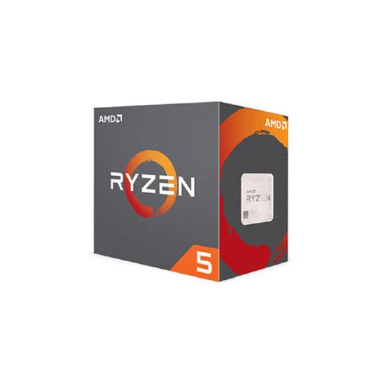 AMD RYZEN 5 1600X, 4 GHz, 6 CORE, AM4 CPU (NO FAN)