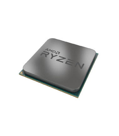 AMD RYZEN 5 2400G Quad core 3.9Ghz RX Vega graphics AM4