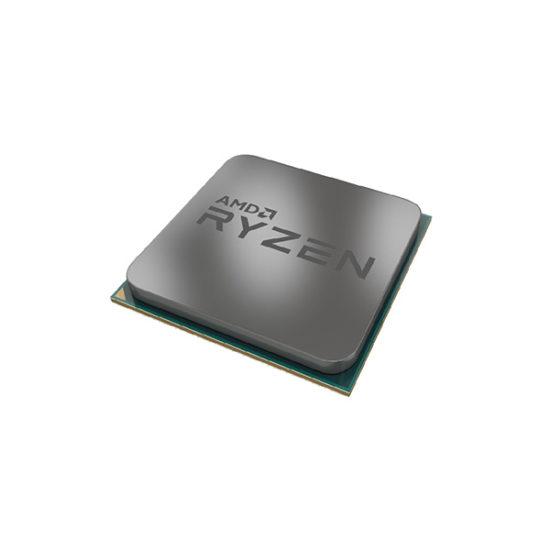 AMD RYZEN 5 2400G Quad core 3.9Ghz RX Vega graphics AM4