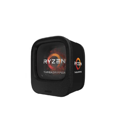 AMD Threadripper 1900X 8 Core 3.8 GHz CPU 180W