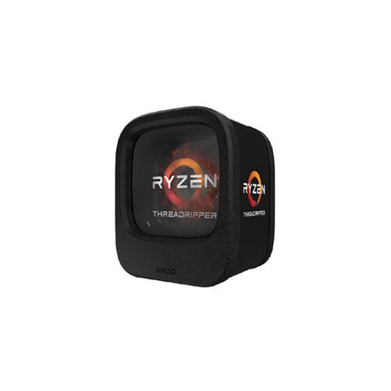 AMD Threadripper 1900X 8 Core 3.8 GHz CPU 180W