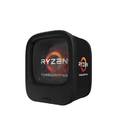 AMD Threadripper 1920X 12 Core 4.0 GHz CPU 180W