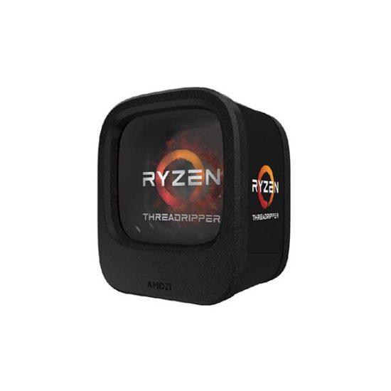 AMD Threadripper 1920X 12 Core 4.0 GHz CPU 180W