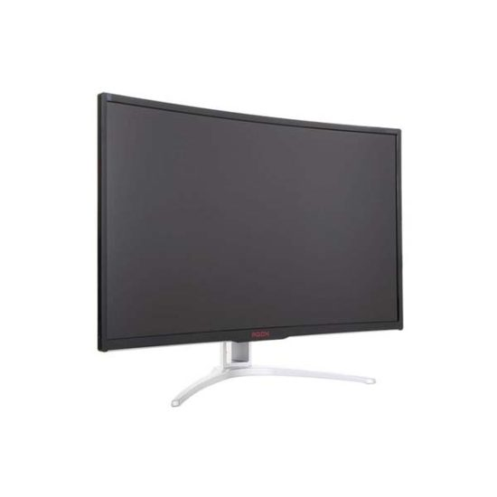 AOC 31.5 AGON AG322FCX Curved 144Hz Gaming Monitor