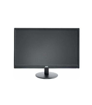 AOC E2270SWDN 21.5 DVI VGA 5MS Monitor