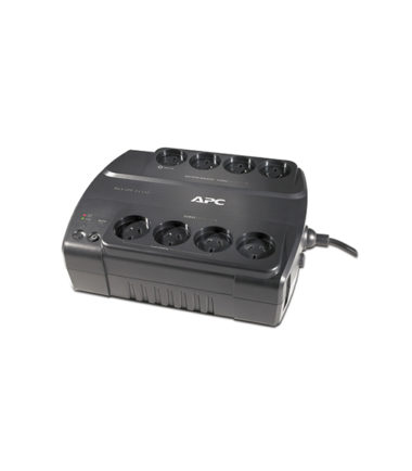APC BE550G-AZ ES 8 OUTLET 550VA 230V