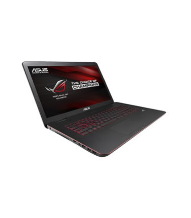 ASUS G771JW-T7191T i7-4750HQ120G SSD8GGTX960-4G17W10