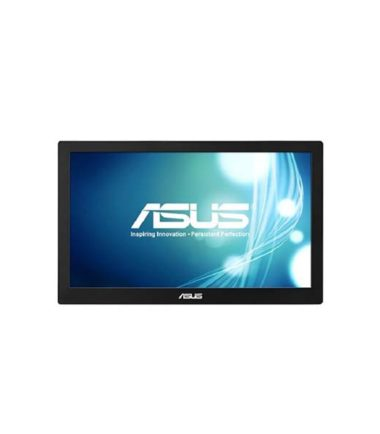 ASUS MB169B+ 15.6IN IPS-LED USB MONITOR (169)