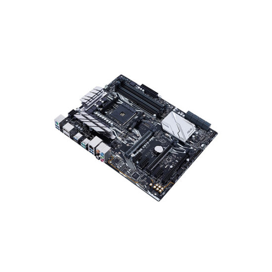 ASUS PRIME X370-PRO AM4 DDR4 ATX MOTHERBOARD