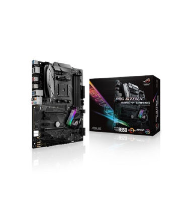 ASUS ROG-STRIX-B350-F-GAMING Motherboard AM4