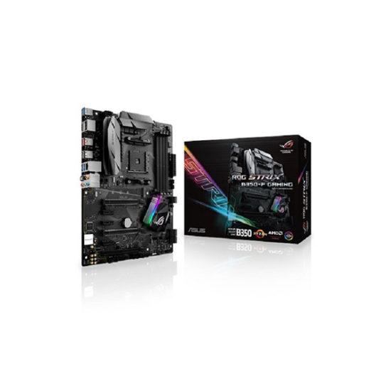 ASUS ROG-STRIX-B350-F-GAMING Motherboard AM4