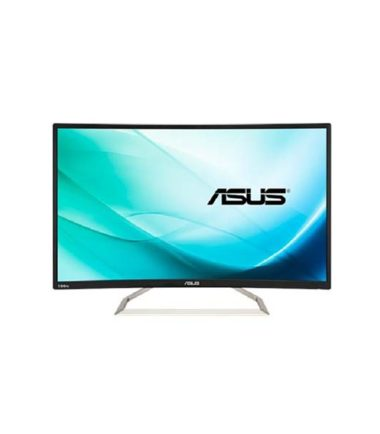 ASUS VA326H 31.5 inch Curved LED Gaming Monitor