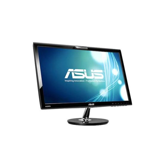 ASUS VK228H 21.5 LED (1920x1080, HDMI, DVI, WEBCAM) MONITOR