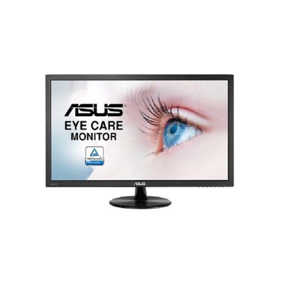 ASUS VP247HA 23.6 HDMI D-SUB SPEAKER MONTOR