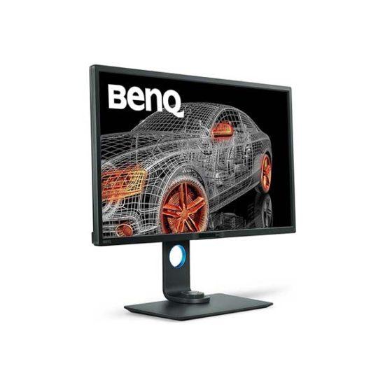 BENQ Designer PD3200Q 32 WQHD Professional LED Monitor