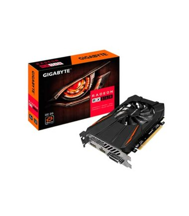 Gigabyte RX560OC-2GD RX560 2GB video card