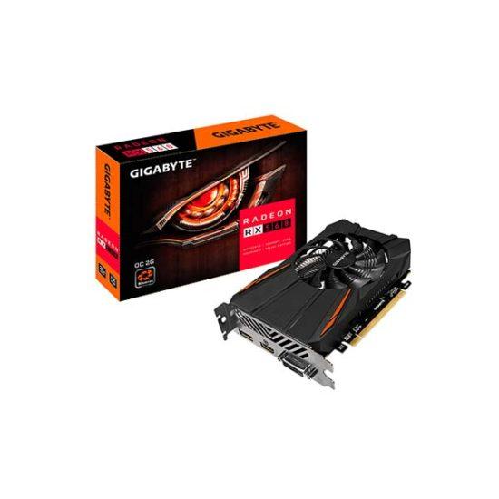Gigabyte RX560OC-2GD RX560 2GB video card