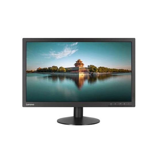LENOVO 61B1JAR1AU ThinkVision T2224D 21.5 FHD IPS Monitor