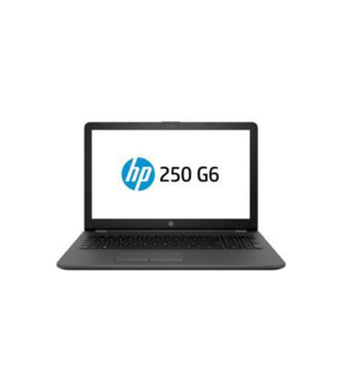 "HP 2FG06PA 250 G6 N3060 500G 4G 15.6"" W10 Notebook"