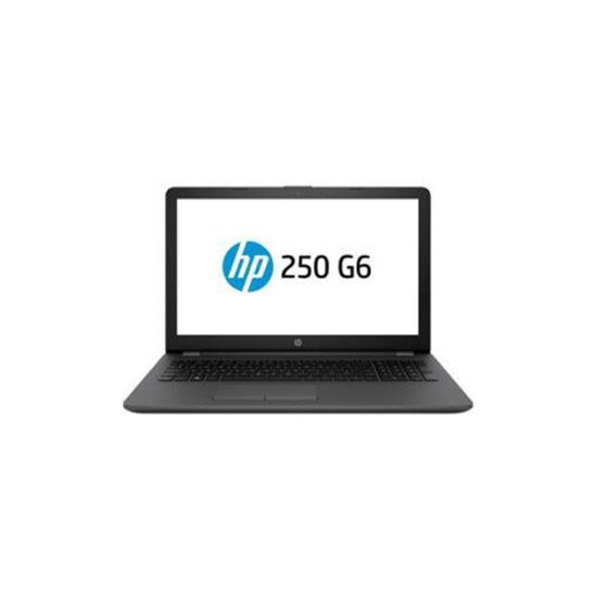 """HP 2FG06PA 250 G6 N3060 500G 4G 15.6"""" W10 Notebook"""