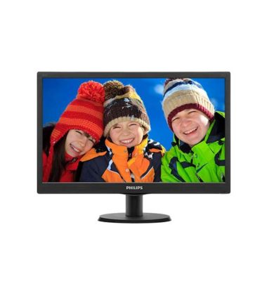 PHILIPS 193V5LHSB2 18.5 VGA HDMI MONITOR