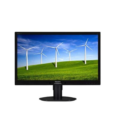 PHILIPS 241B4LPYCB 24 business monitor