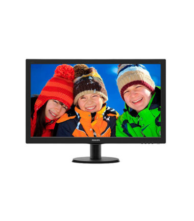 PHILIPS 273V5LHAB 27 INCH (HDMI, DVI, VGA, SPEAKERS)