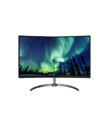 PHILIPS 278E8QJAB 27 curved monitor with FreeSync