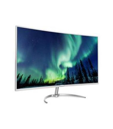 PHILIPS BDM4037UW 40 4K CURVED LED MONITOR