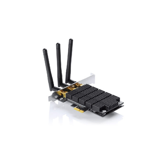 TP-LINK TL-ARCHER-T9E AC1900 DUAL BAND PCI-E ADAPTER