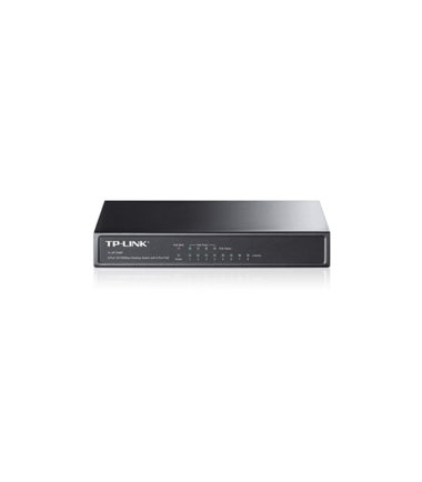 TP-LINK-TL-SF1008P-8-port-10100-switch-4x-POE