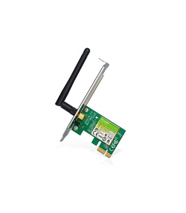 TP-LINK TL-WN781ND WIRELESS 150 Mbps PCI-E ADAPTER