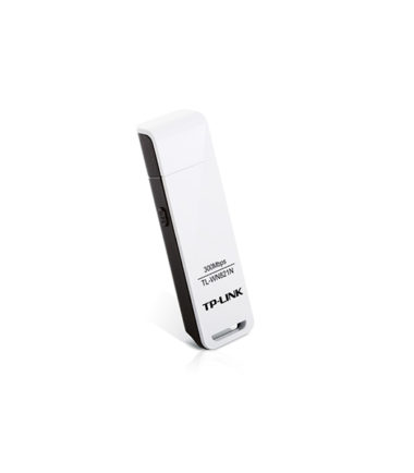 TP-LINK TL-WN821N WIRELESS N 300 USB ADAPTER