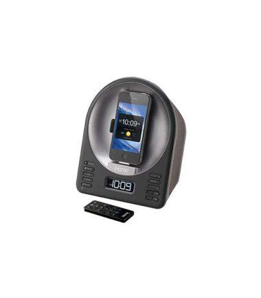 iHome-iA63-Stereo-Alarm-Clock-Radio-30pin-dock