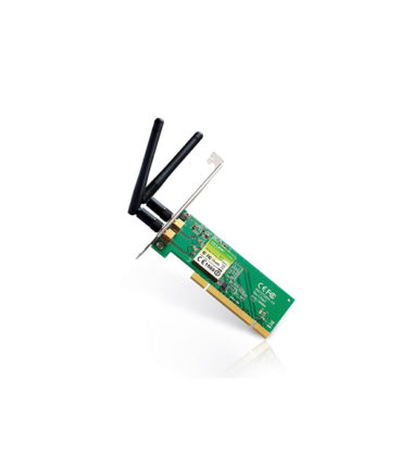 TP-LINK TL-WN851ND WL N300 PCI ADAPTER