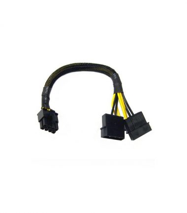2x4 PIN MOLEX TO 8P EPS CABLE