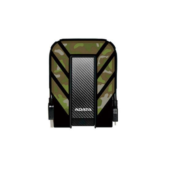 ADATA 2TB AHD710M-2TU3-CCF Military-grade Camouflage EXT HDD