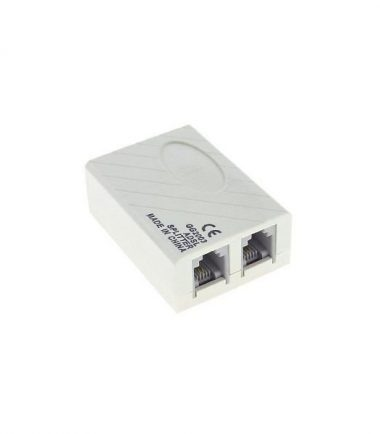 ADSL2+ LINE FILTER (1 in 2 out)