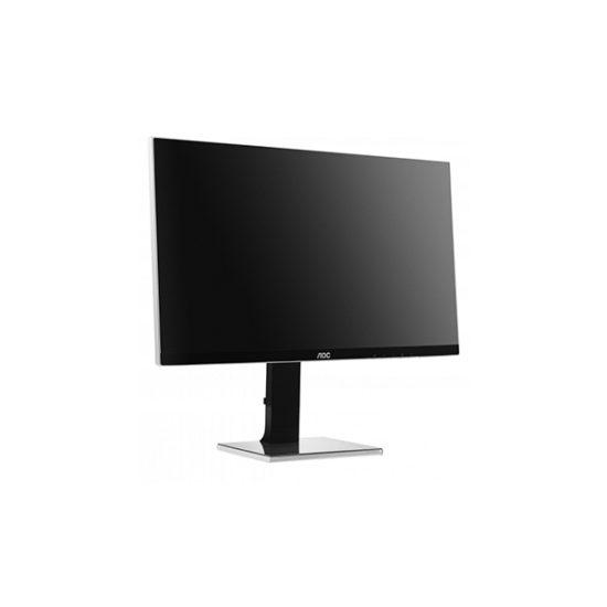 AOC U2777PQU75 27 IPS 5ms 4K 3840x2160 10bit Slim Monitor