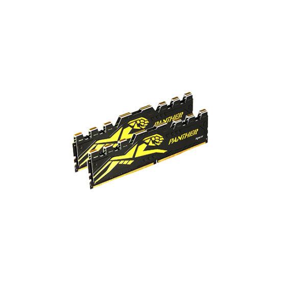 APACER 16G (1x16) DDR4-2400MHz PANTHER GAMING MEMORY