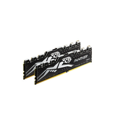 APACER 16G (2x8G)DDR4-2400MHz PANTHER GAMING MEMORY