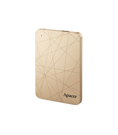 APACER 240GB USB 3.1 ASMINI Portable Mini SSD