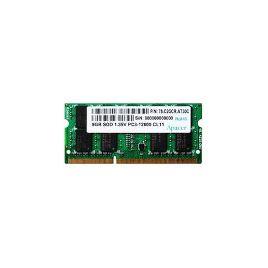APACER 8G DDR3-1600 1.35V MEMORY