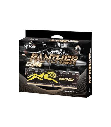 APACER 8G DDR4-2666MHz PANTHER GAMING MEMORY