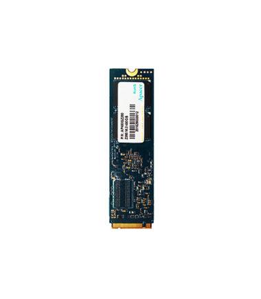APACER AP240GZ280-1 240G Z280 M2 NVME PCIe SSD (2500 860MBs)