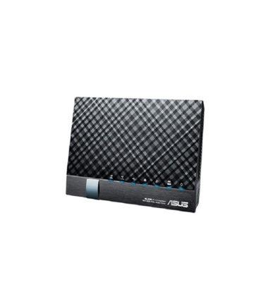ASUS DSL-AC56U AC1200 VDSLADSL WIFI MODEM ROUTER