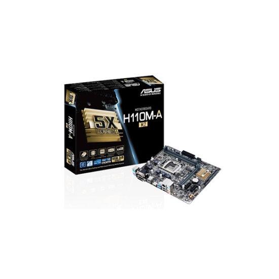 ASUS H110M-AM2 SKT-1151 MB