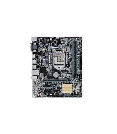 ASUS H110M-E SKT-1151 MATX MB (VGA, HDMI)