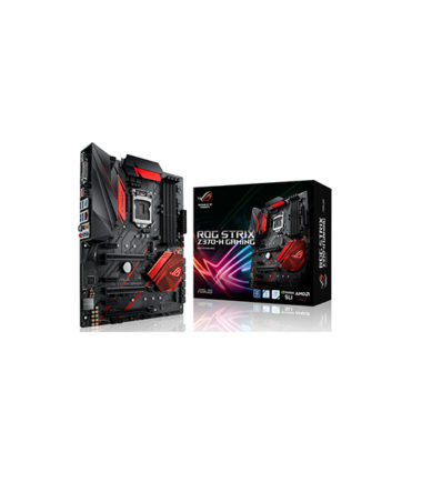 ASUS ROG-MAXIMUS-X-HERO 1151 Intel Z370 MB
